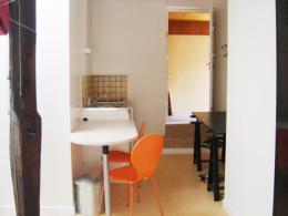 Location studio Cluny