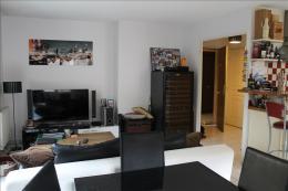 Achat Appartement 2 pièces Grezieu la Varenne