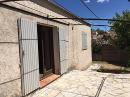 Location Maison 5 pièces Saint-Cannat
