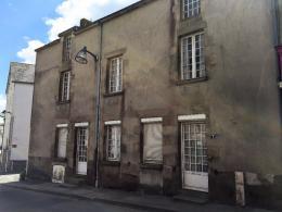 Achat Maison 10 pièces Vigneux de Bretagne