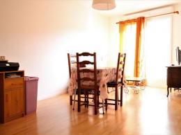 Achat Appartement 3 pièces La Courneuve