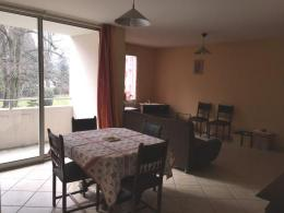 Achat Appartement 3 pièces Charnay les Macon