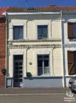 Achat Maison 4 pièces St Saulve