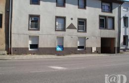 Achat Appartement 5 pièces Longeville les St Avold