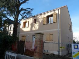 Achat Maison 5 pièces Roissy en France