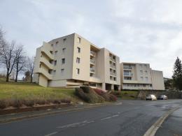 Location Appartement 2 pièces Mauriac