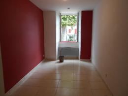Appartement Cambo les Bains &bull; <span class='offer-area-number'>16</span> m² environ &bull; <span class='offer-rooms-number'>1</span> pièce