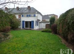 Achat Maison 4 pièces Marly