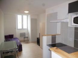 Achat Appartement 2 pièces Cholet