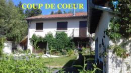 Achat Maison 5 pièces Coucouron