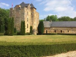 Achat Château 12 pièces Craon