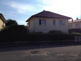 Location Maison 5 pièces Thionville