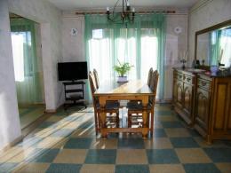 Achat Appartement 4 pièces Gigean