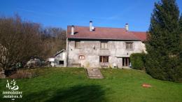 Achat Maison 9 pièces Pompierre sur Doubs