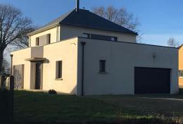 Achat Maison 5 pièces Radenac