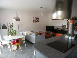 Achat Appartement 2 pièces Cruseilles