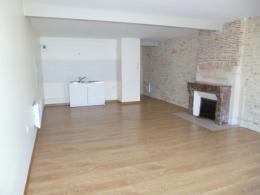 Location Appartement 3 pièces Marans