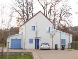 Location Maison 4 pièces Auxerre