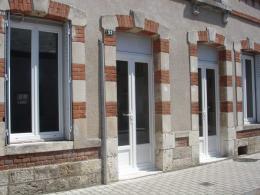 Location Appartement 3 pièces Les Bordes