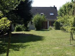 Location Maison 5 pièces Fontenay les Briis