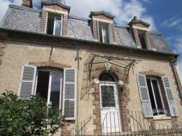 Achat Maison 7 pièces Thorigny sur Oreuse