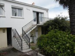 Achat Maison 6 pièces Noirmoutier en L Ile