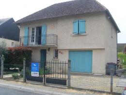 Achat Maison 4 pièces St Aulaire