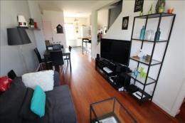 Achat Appartement 4 pièces Longvic