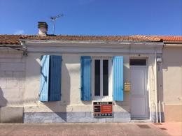 Location Maison 4 pièces Rochefort