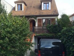Location Maison 6 pièces Garches