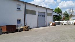 Location Commerce Weyersheim