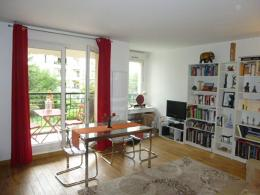 Appartement Issy les Moulineaux &bull; <span class='offer-area-number'>52</span> m² environ &bull; <span class='offer-rooms-number'>2</span> pièces
