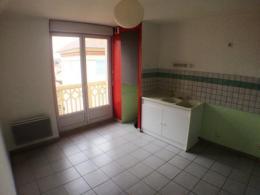 Location Appartement 3 pièces Bournoncle St Pierre