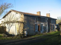 Achat Maison 5 pièces St Pardoux