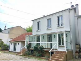 Achat Maison 6 pièces Nogent sur Marne