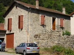 Achat Maison 4 pièces St Martin de Valamas