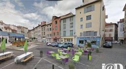 Achat Appartement 3 pièces Le Puy en Velay