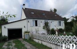 Achat Maison 5 pièces Pont sur Yonne