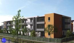 Achat Appartement 3 pièces Bompas