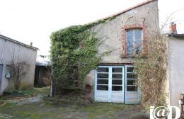 Achat Maison 5 pièces Chaudron en Mauges