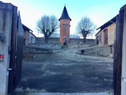 Achat Propriété 7 pièces Roche la Moliere