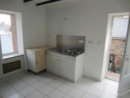 Location Appartement 2 pièces Plesse