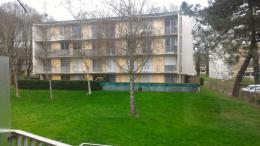 Achat Appartement 4 pièces Rennes