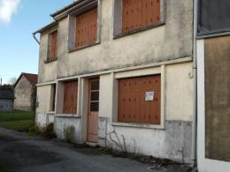 Achat Maison Magnac Laval