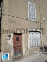 Achat Maison 6 pièces St Pons de Thomieres