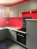 Location Appartement 2 pièces Lys Lez Lannoy