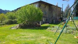 Achat Maison 6 pièces Valsonne