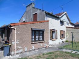 Maison Gauchy &bull; <span class='offer-area-number'>70</span> m² environ &bull; <span class='offer-rooms-number'>4</span> pièces