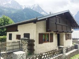 Achat Maison 6 pièces Chamonix Mont Blanc