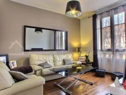 Achat Appartement 2 pièces La Varenne St Hilaire